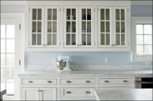 How To Replace Cabinet Doors With Glass Google Search