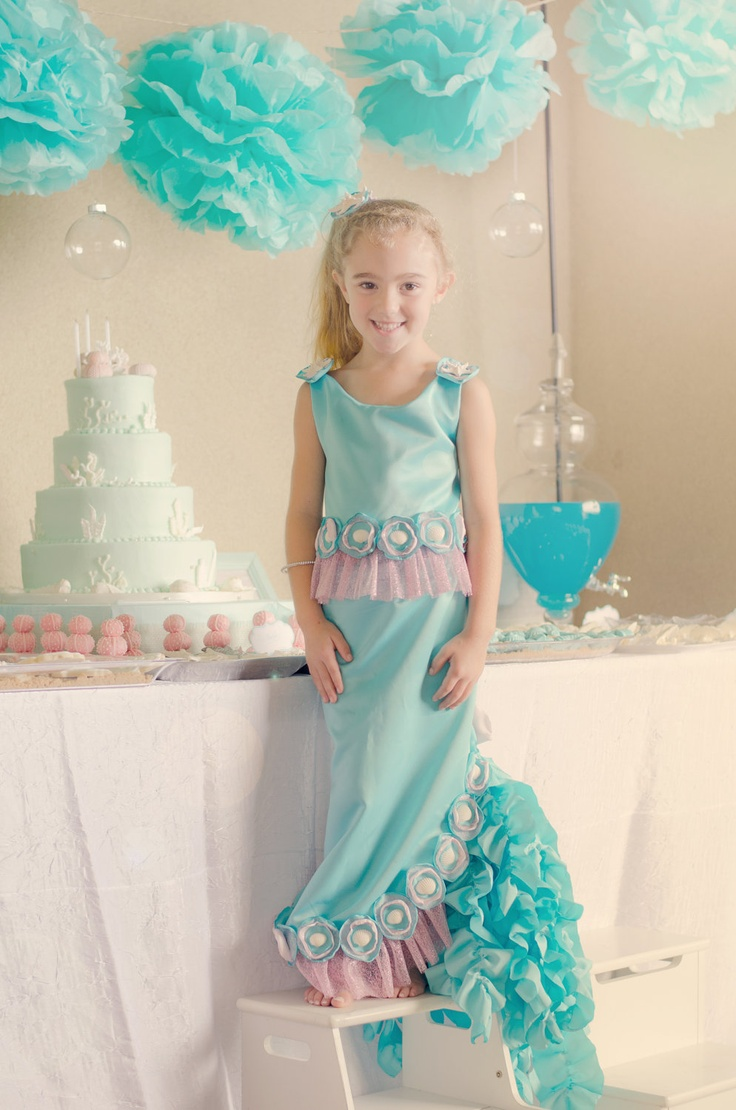 Fantastic Dress Up Birthday Party Ideas Component - All Wedding ...