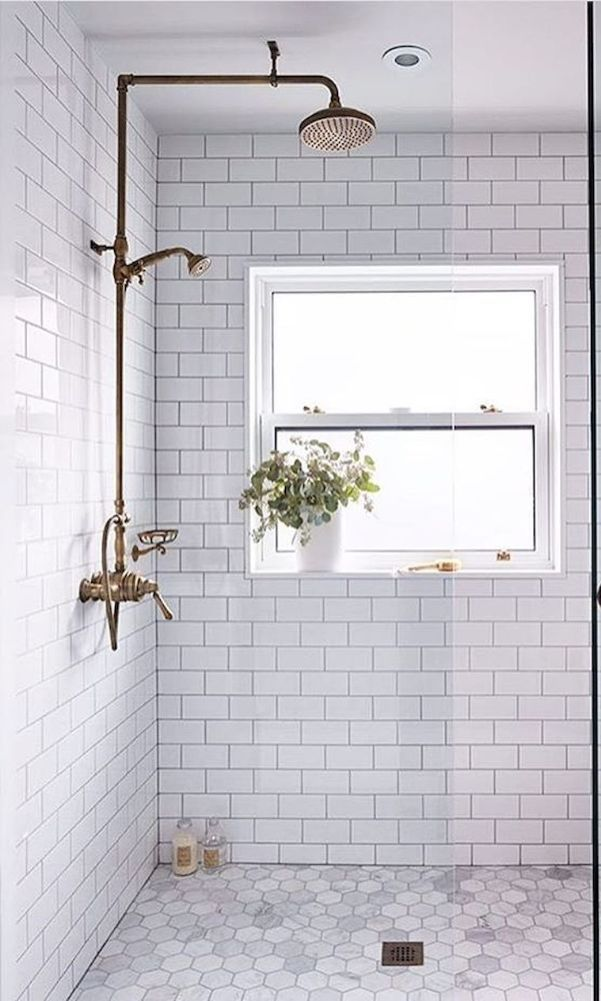 63 Luxury Walk In Shower Tile Ideas That Will Inspire You Page 19 Of 63 My Home Design Blog In 2020 Shower Remodel Bathroom Remodel Shower Bathroom Remodel Master