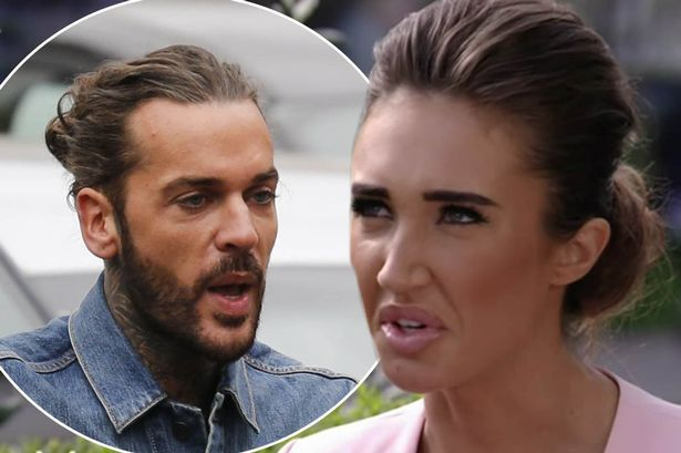 Megan McKenna speaks out about her 'reconciliation' with Pete Wicks after they were spotted getting close on TOWIE set - Mirror Online