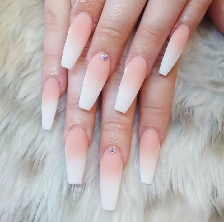 80 Most Epic Nail Art Ideas Ever For Coffin Shaped Nails Coffin Shape Nails Nail Shapes Glow Nails