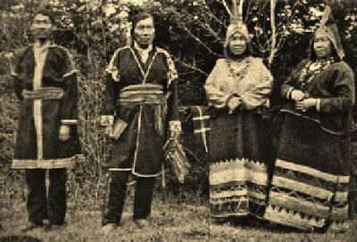 Native American Pictures: Micmac Native Photo Gallery