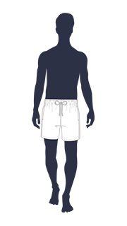 Moorea maillot de bain homme