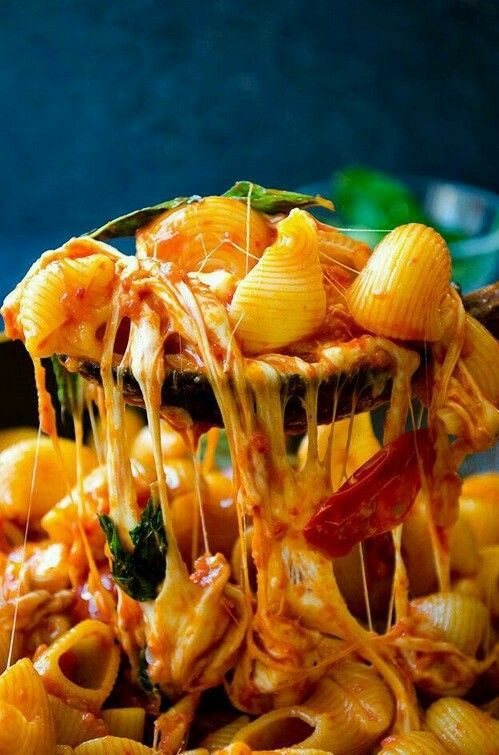 еда, аппетитная еда, Италия, паста, помидор, вкусно