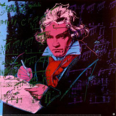 ベートーベン, ピンク・ブック  (Beethoven, Pink Book)