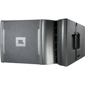 "JBLVRX932LA 12"" 2-Way Line Array Speaker Cabinet"