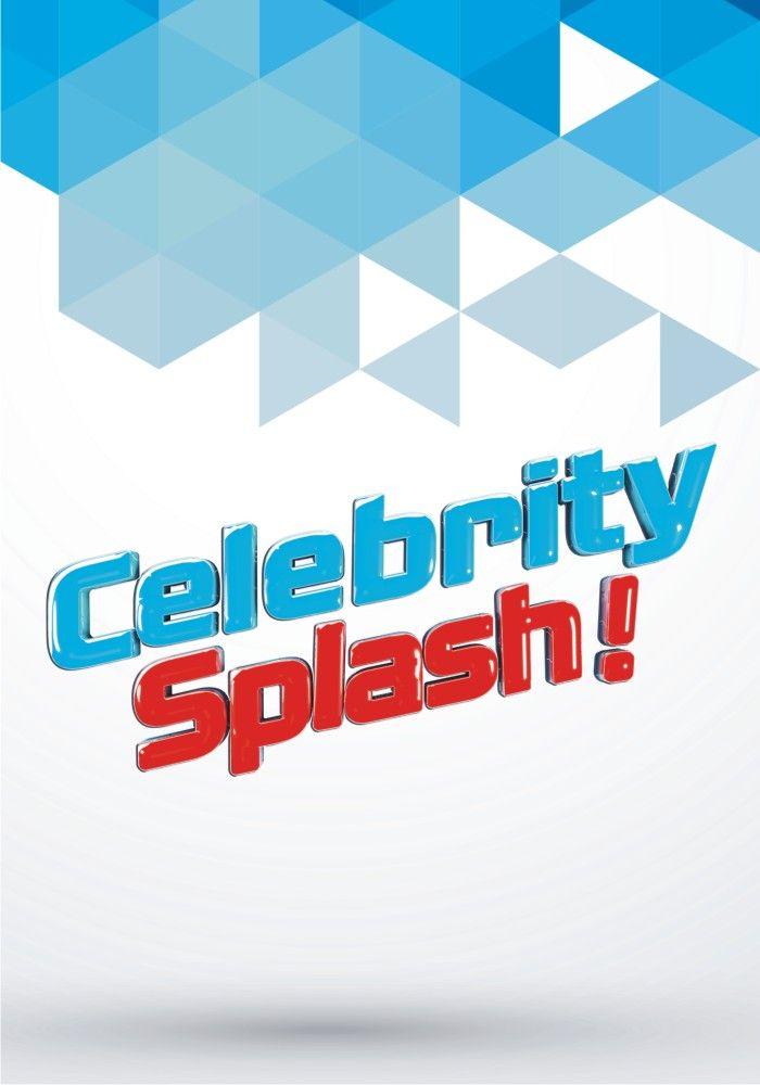 Celebrity Splash! sportowa rywalizacja w rozrywkowym wydaniu!