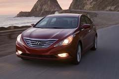 hyundai sonata 2009 transmission problems