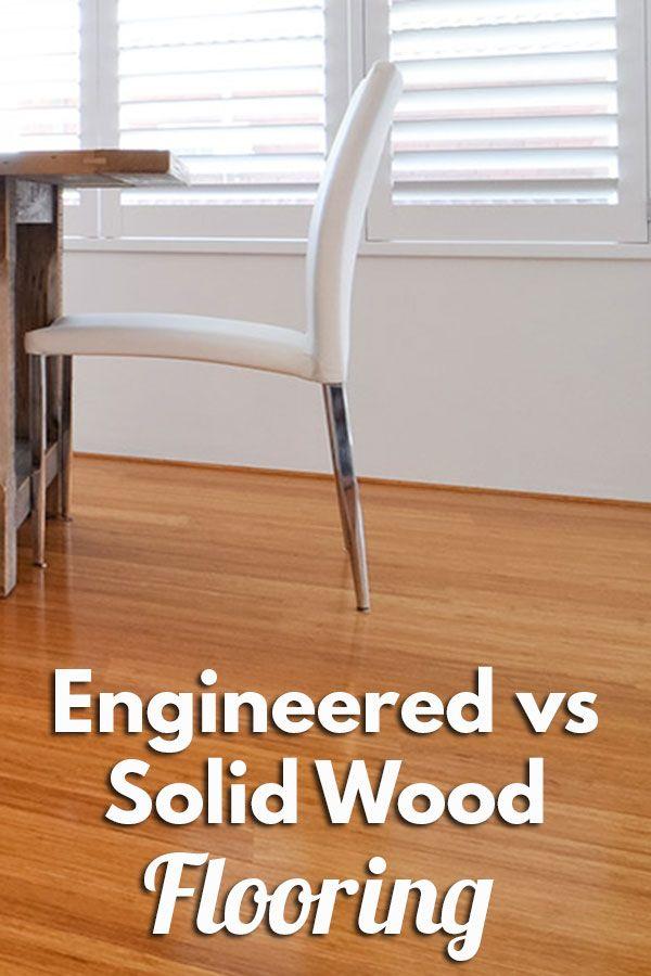 Engineered Wood Flooring Vs Solid Hardwood Flooring Gemini Floor