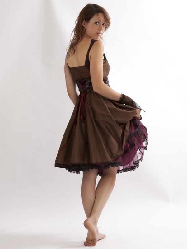 Celestine Petticoat