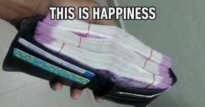 Define Happiness?