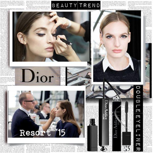 Resort 15 Beauty attend Double Eyeliner