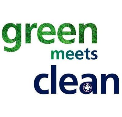 Nilfisk-Advance- Specialty Station Sponsor #Green #Clean