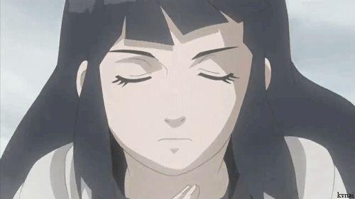   Naruto Shippuden, Hinata Hyuga  