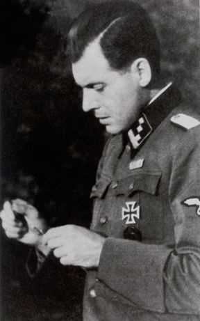 Josef Rudolf Mengele, known as the Angel of Death, was a German SS officer and a physician in the Auschwitz concentration camp.