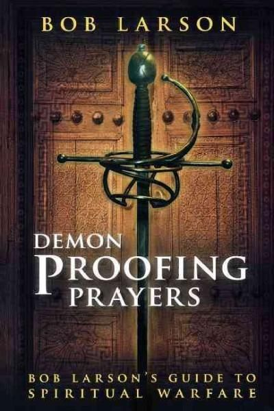 Bob Larson has honed the art of exorcism into astonishing public performance. Los Angeles Times, front page Men like Bob Larson are out front, battling Satan, leading the charge against an evil that a
