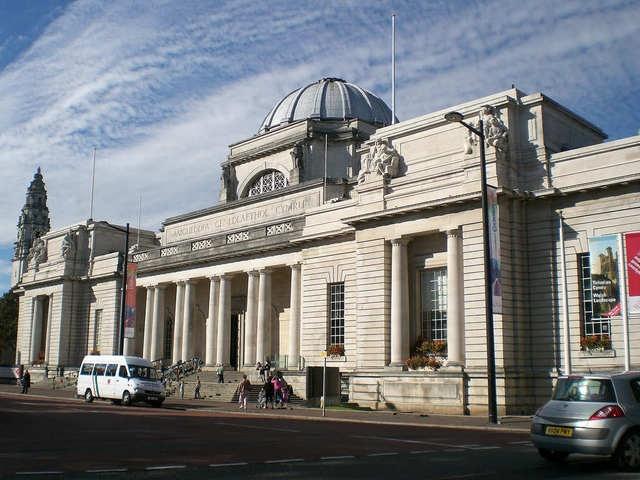 National Museum Cardiff, Cardiff - DayTripFinder