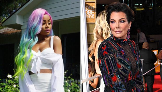 Kris Jenner Won't Underestimate Blac Chyna: She Could Make It Hard For Rob To See Dream https://tmbw.news/kris-jenner-wont-underestimate-blac-chyna-she-could-make-it-hard-for-rob-to-see-dream  Tread lightly! Kris Jenner won't underestimate Blac Chyna, HollywoodLife.com has EXCLUSIVELY learned, because she could make it very hard for Rob Kardashian to see Dream.This ongoing feud between Rob Kardashian, 30, and Blac Chyna, 29, is like a game of poker. You never know who's bluffing or who's…