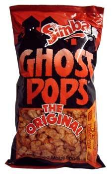 Ghost Pops. Lekker!