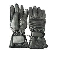 THE RIDER CLASSIC STYLE HEATED GLOVES