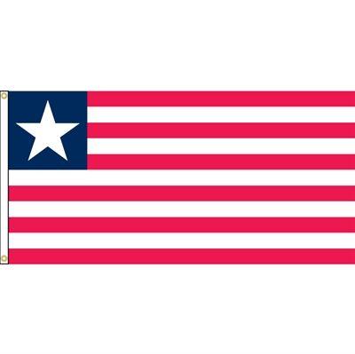 Liberia #Flag