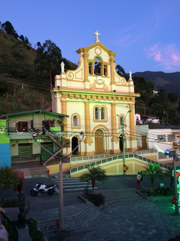 Palmitas,Antioquia