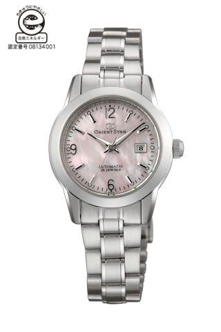 WZ0411NR|Orient Star|商品紹介|オリエント時計