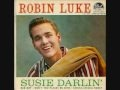Robin Luke - Susie Darling 1957