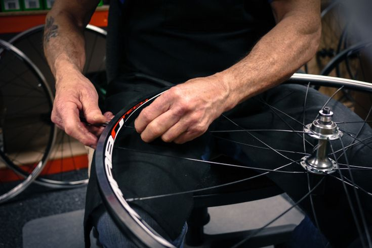Buyers guide to our handbuilt wheels - Merlin Cycles Blog
