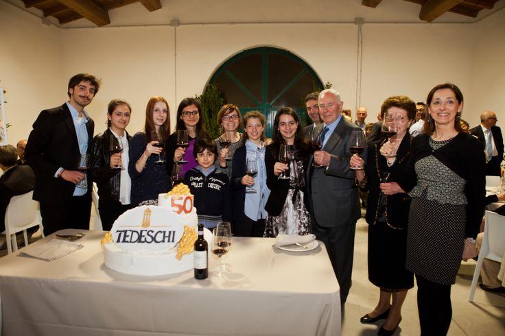 Tedeschi Family #valpolicella #wine
