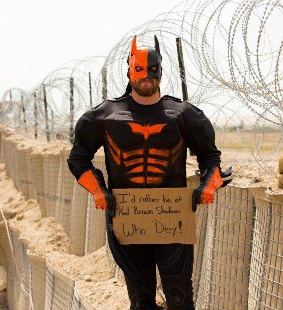 b15ba236 Cincinnati Bengals Halloween Costume & Cincinnati Bengals Fans ...