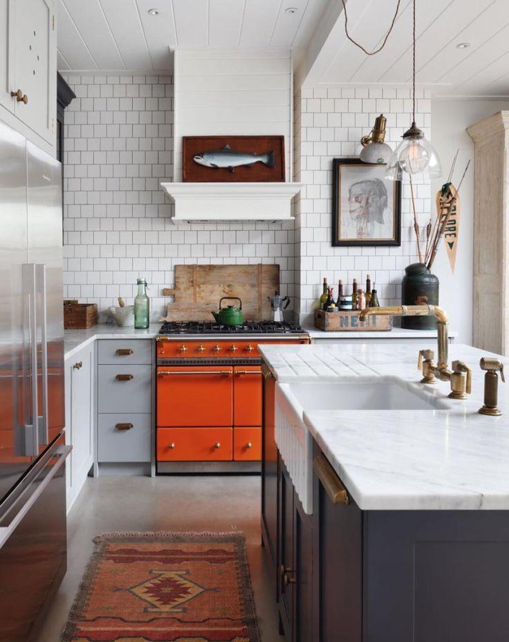 In Good Taste Ham Interior Design Eclectic Kitchen Modern