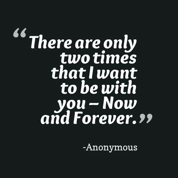 A short, Romantic Love Quotes for him. #Love #Quotes
