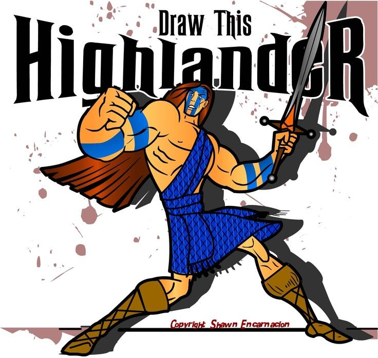 Toughie Highlander
