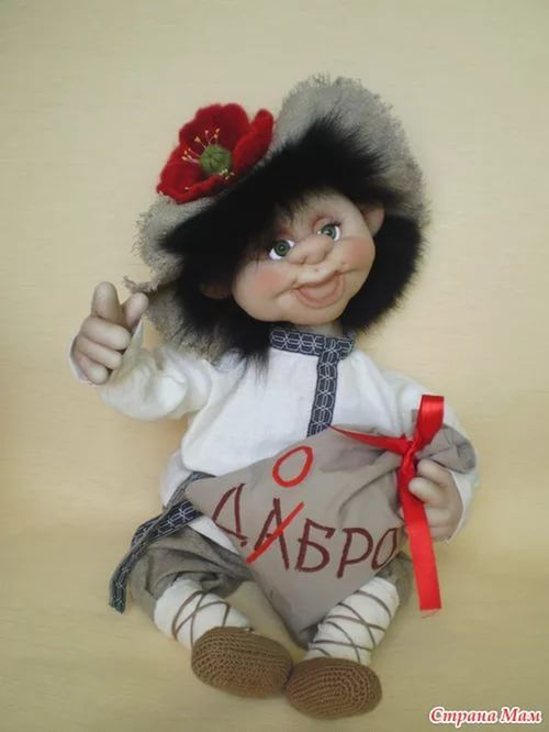 куклы из капроновых колготок: 19 тыс изображений найдено в Яндекс.Картинках