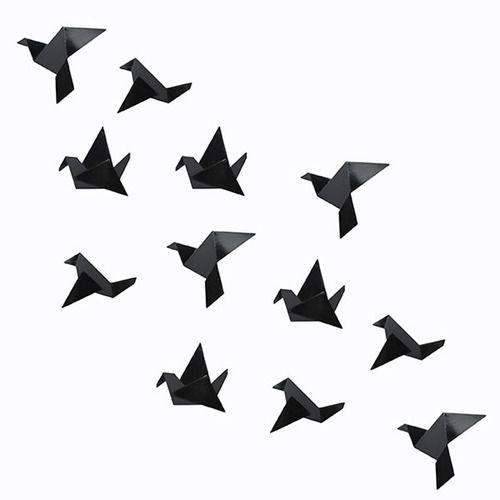 vineet kaurTattoo Ideas, Vineet Kaur, Paper Cranes, Black And White, Paper Birds, Black White, A Tattoo, Origami Birds, Cool Tattoo