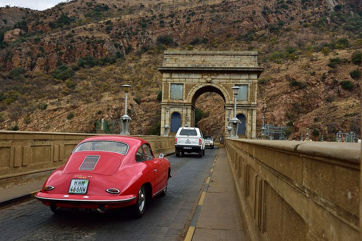 Hartbeespoort Dam Wall, North West, South Africa, South Africa | by South African Tourism