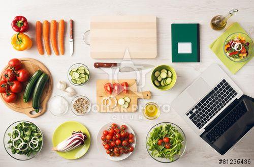 https://pl.dollarphotoclub.com/stock-photo/Vegetarian creative cooking at home/81235436Dollar Photo Club - miliony zdjęć stockowych w cenie 1$ każde