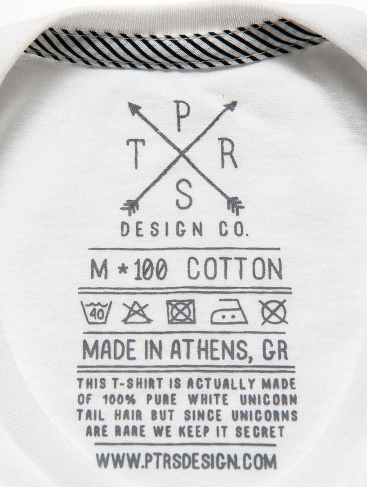 Clothing Label Template Awesome 25 Best Ideas About Clothing Labels On Pinterest T Shirt Label Shirt Label Clothing Tags
