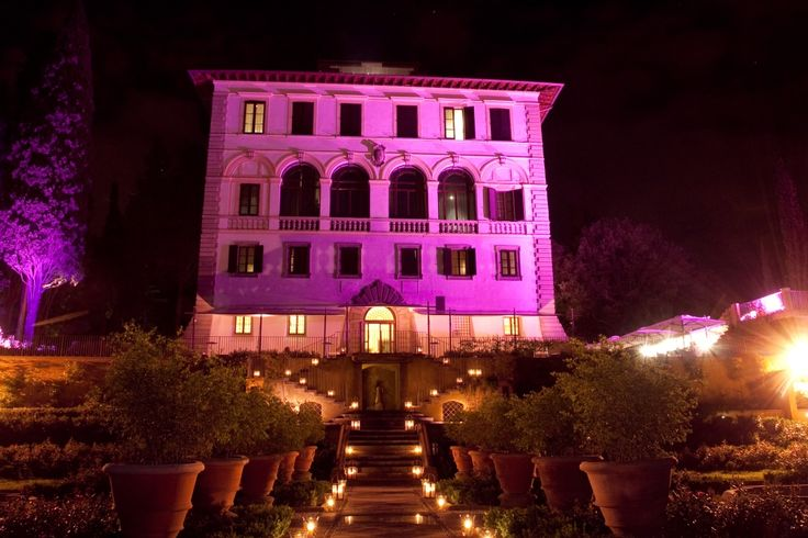 Events at Il Salviatino Luxury Hotel Florence