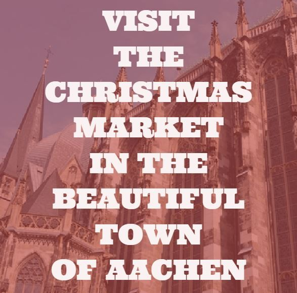 The Aachen #market, named among #Europe's top #Christmas #markets by #European Best #Destinations, takes over several streets in the lovely #old #town. Vendors selling high-end #leather wares, #silver #jewelry, #antiques and #musical #instruments are concentrated in the Holzgraben pedestrian zone. The remainder of the #market is a mix of #vendors selling #merchandise at different price points, as well as #treats, substantial #meals and hot #mulled #wine.