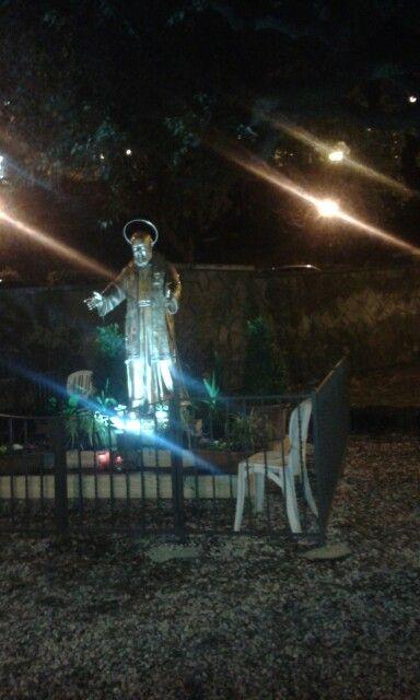 S.Pio ( Frascati)