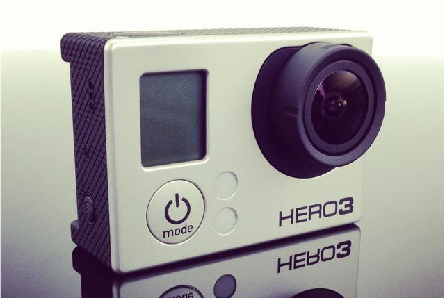 Man Finds Rusty GoPro Camera Washed Up On A Beach. What Happened Next Is Totally Brilliant