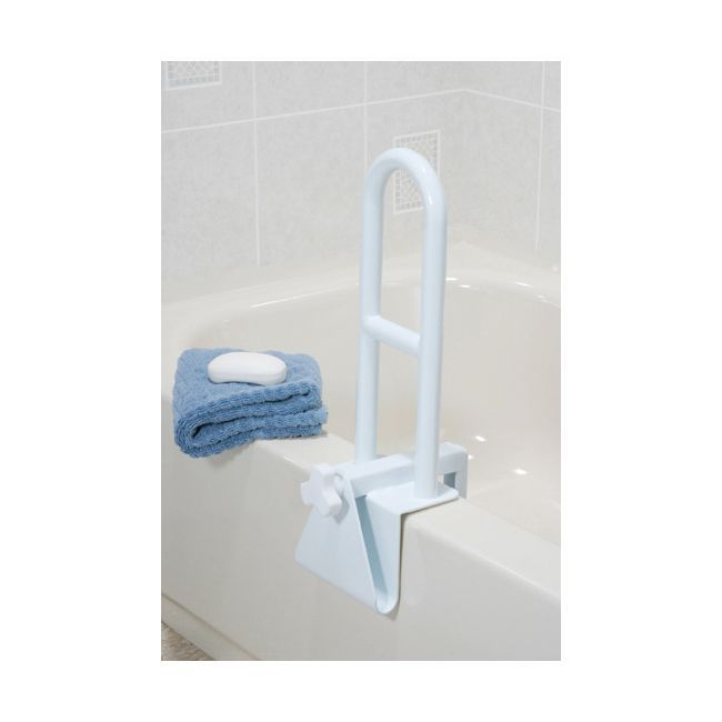 Tub Grab Bar Clamp On: 45 Best 05 Bath Design: 5. Safety Images On Pinterest