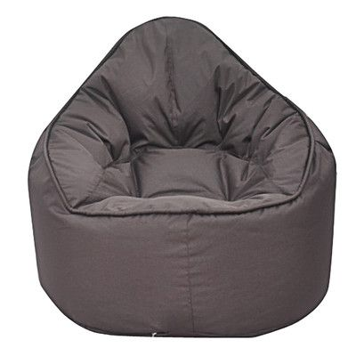 Modern Bean Bag The Pod Bean Bag Chair - http://delanico.com/bean-bag-chairs/modern-bean-bag-the-pod-bean-bag-chair-588572765/