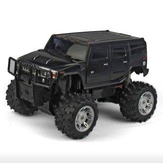Hummer H2 SUT - Black For more Rastar toys, visit http://www.yellowgiraffe.in/ #Rastar #cars #toys #Hummer