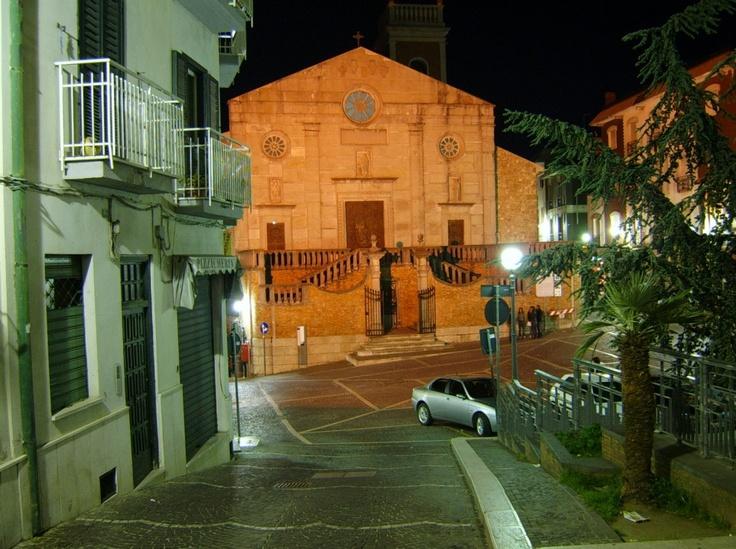 Ariano Irpino, Italy