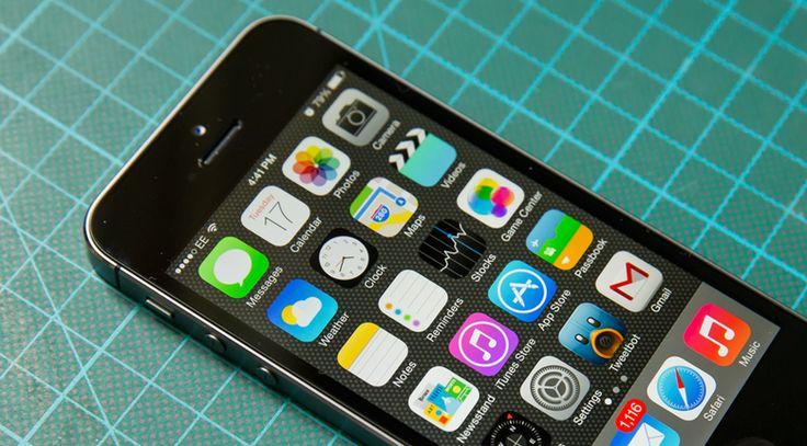 Las Mejores Aplicaciones para iPhone 6, 6 Plus, 5, 5s y 5c de 2014
