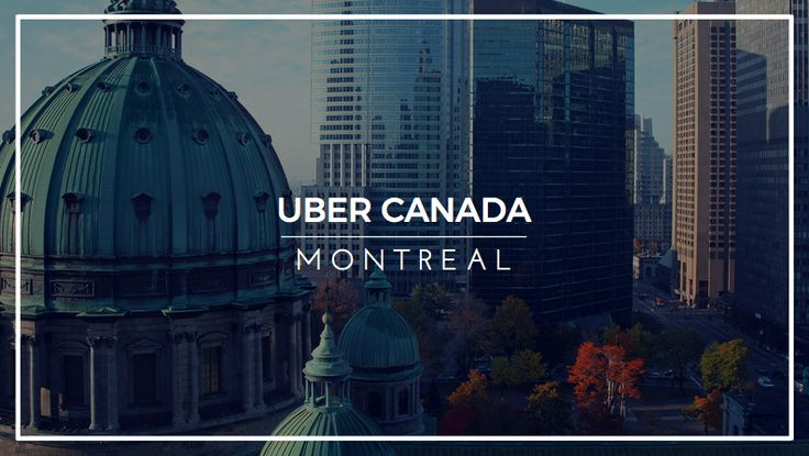 Uber Montreal: Prices & Driver Requirements: UBERMONTREAL Uber Montreal: Check out our guide to Uber in Montreal: 1. UberX(A basic option…