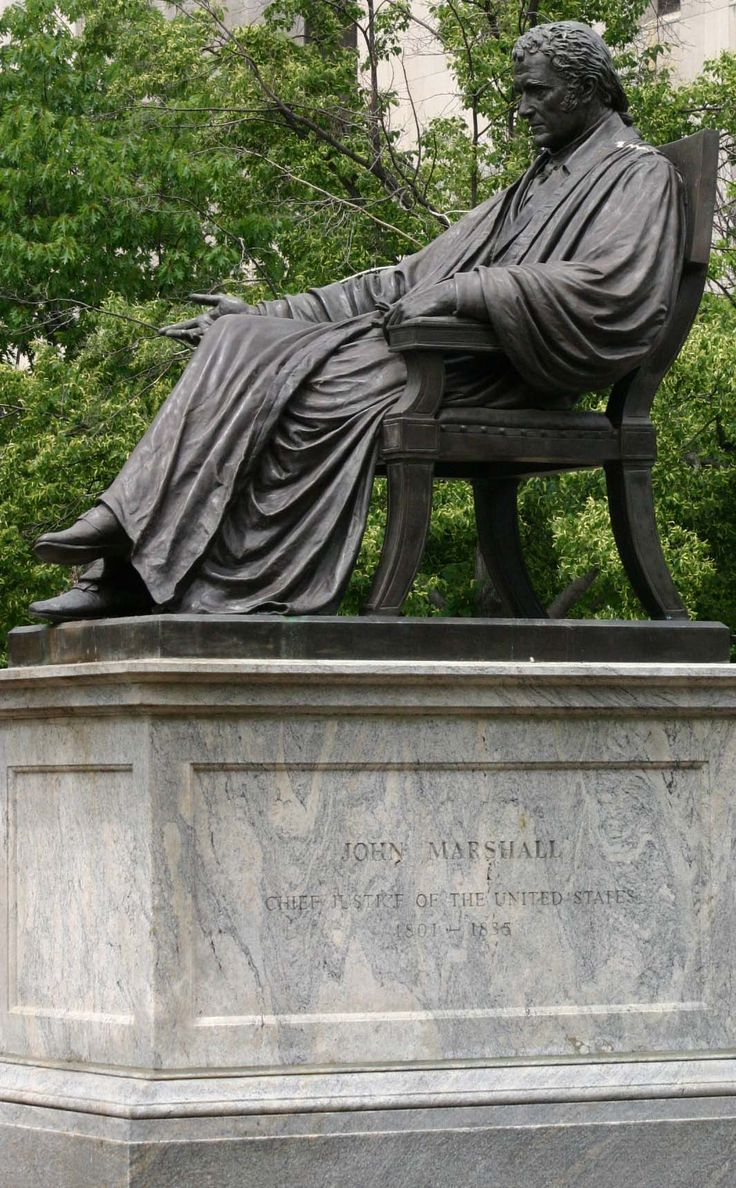 293 best nazgul images on pinterest supreme court united states chief justice john marshall in john marshall park the park is located in the judiciary fandeluxe Choice Image